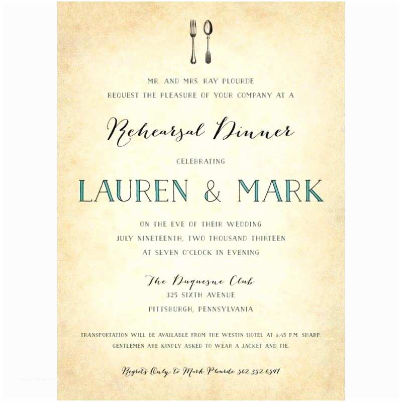 After Wedding Dinner Invitation Wording Rehearsal Dinner Invitation Wording Fun Wedding Rehearsal