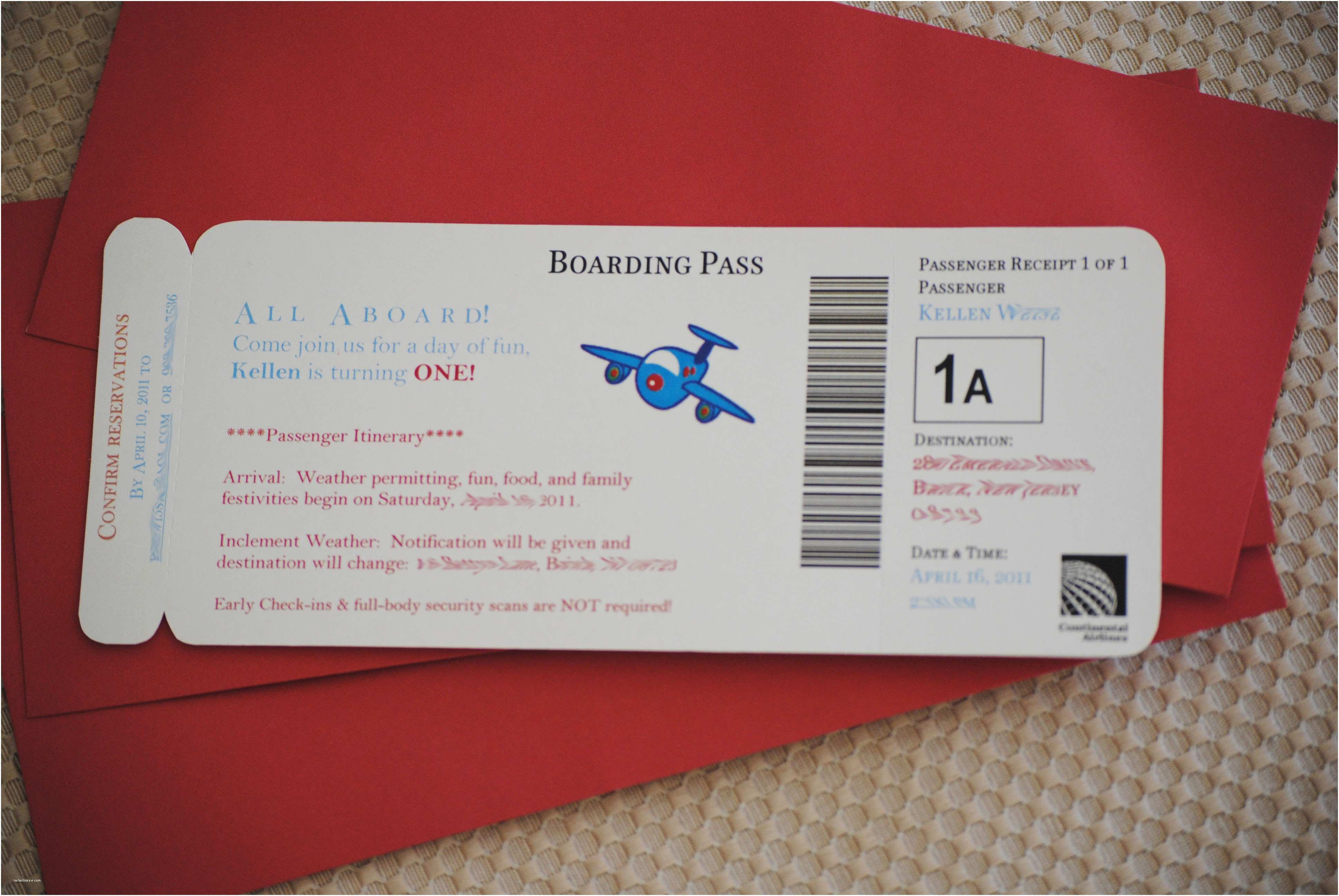 Airplane Wedding Invitations Trains Planes And Automobiles Birthday Party –