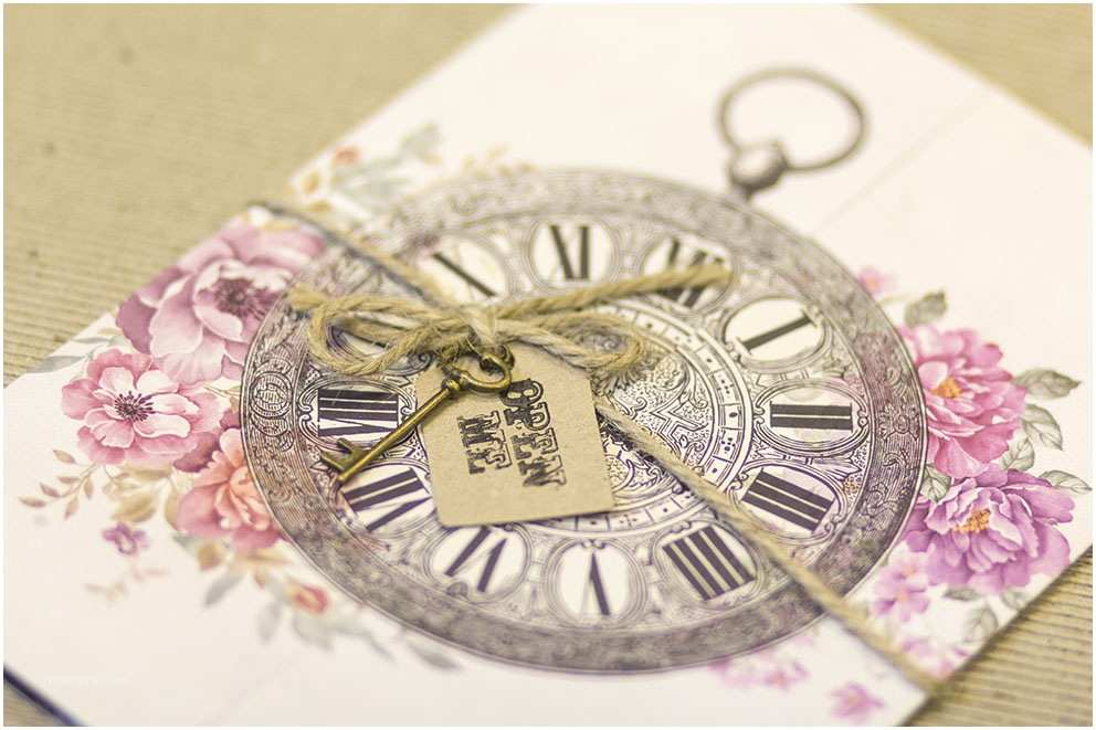Alice In Wonderland Wedding Invitations A Very Important Date