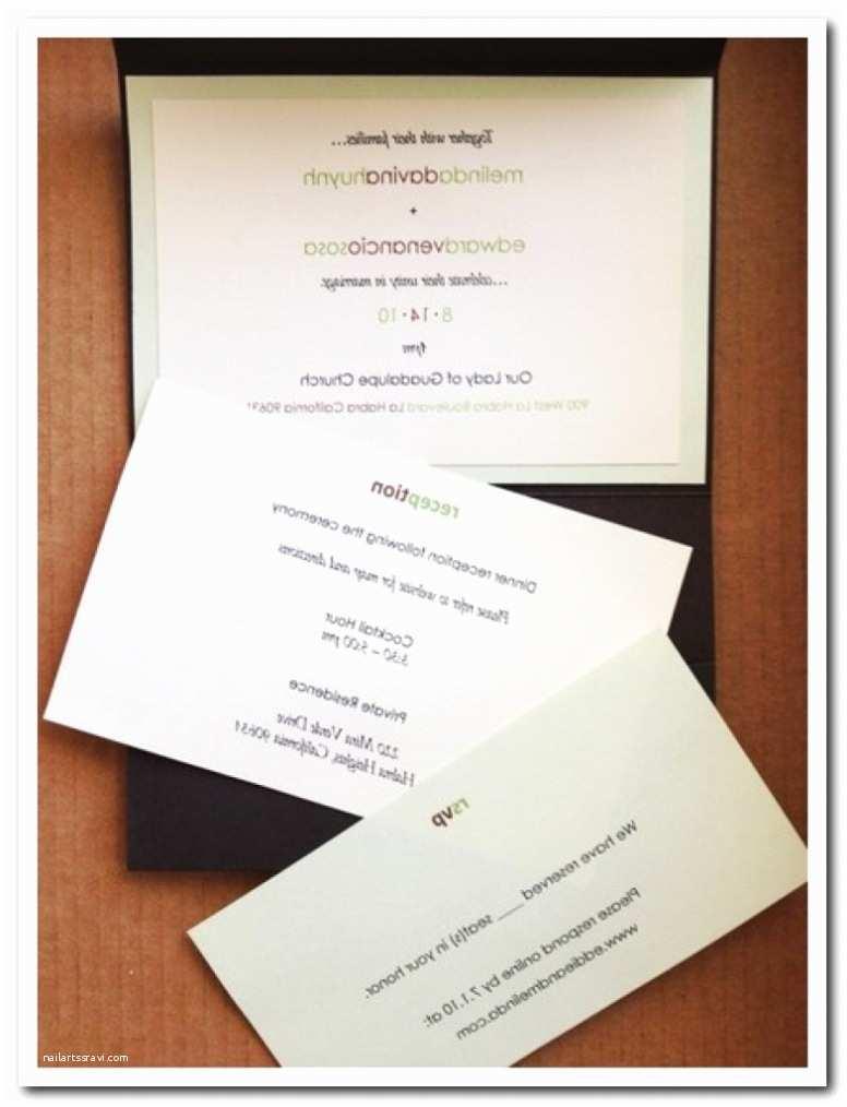 All In One Wedding Invitations Costco Costco Wedding Invitations