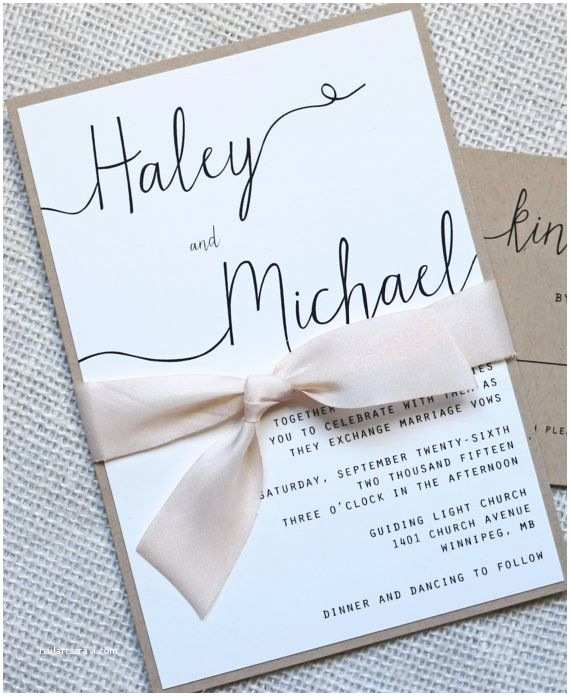 Amazing Wedding Invitations Affordable Wedding Invitation
