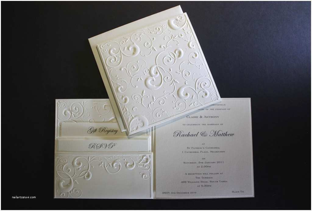 Amazing Wedding Invitations Amazing Wedding Invitations
