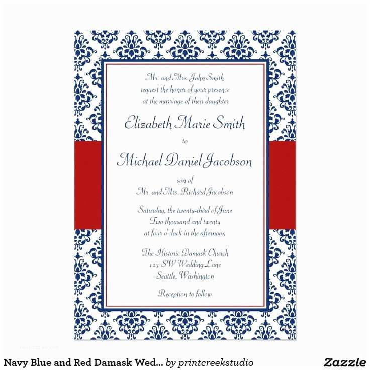 American Flag Wedding Invitations 17 Best Images About Military Wedding Invitations On
