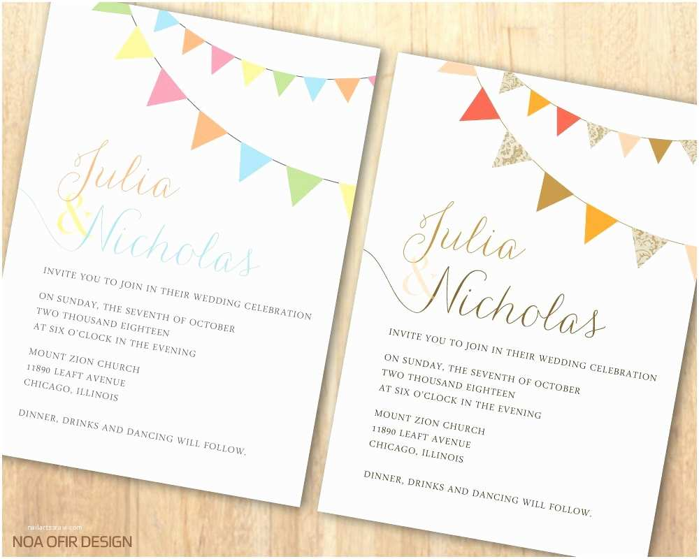 American Flag Wedding Invitations Rustic Wedding Invitation Rustic Invitation Flag Wedding