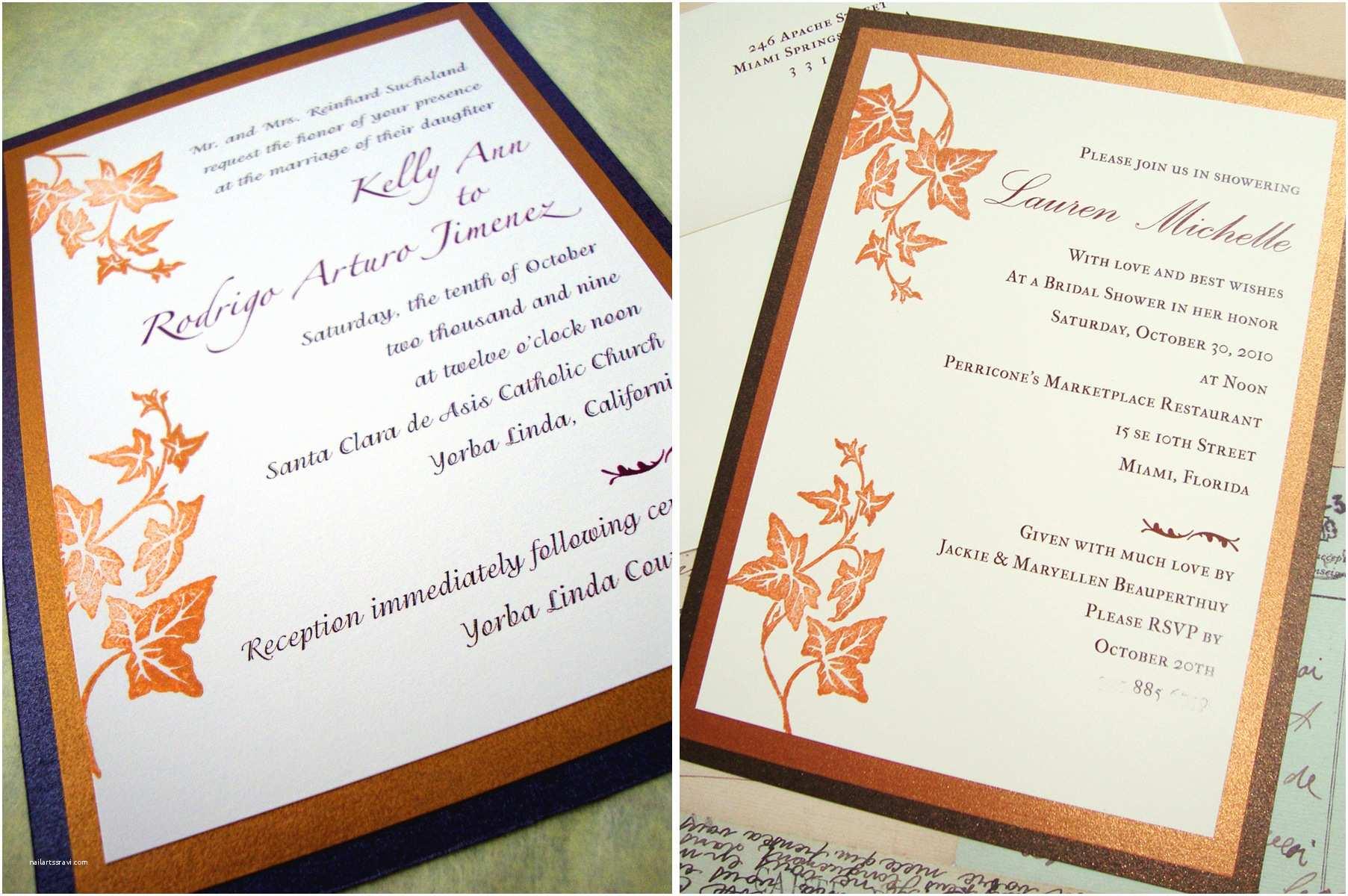 American Stationery Wedding Invitations 20 Unique African American Wedding Invitations Wedding Idea