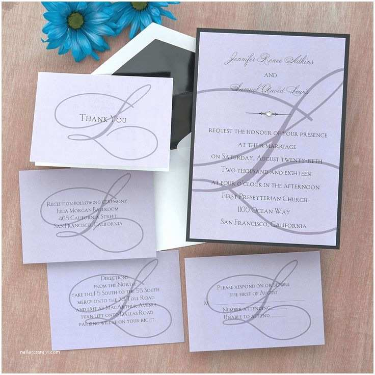 American Stationery Wedding Invitations 33 Best Images About Navy & Grey Wedding On Pinterest