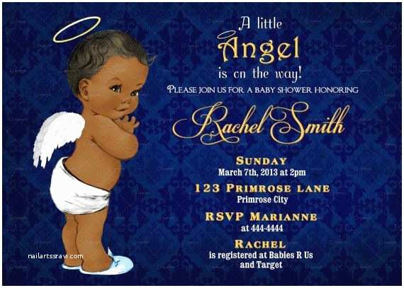 Angel Baby  Invitations 381 Best Images About Stationary Printables Baby