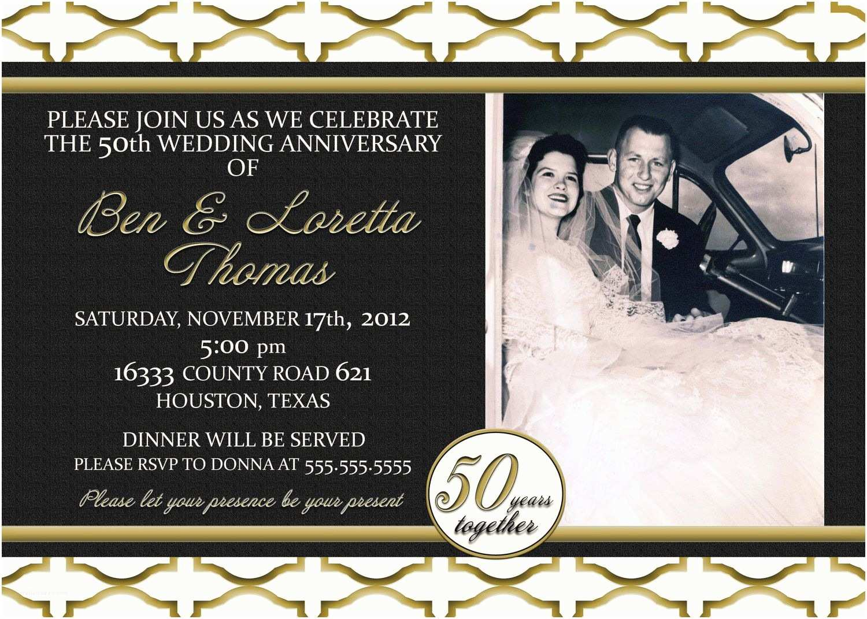 Anniversary Party Invitations Anniversary Invitations Invitation for Wedding