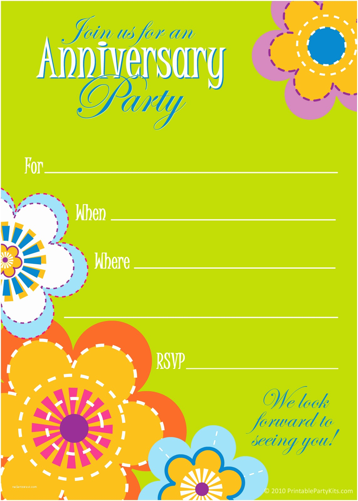 Party Invitations Free Printable Party Invitations Wedding