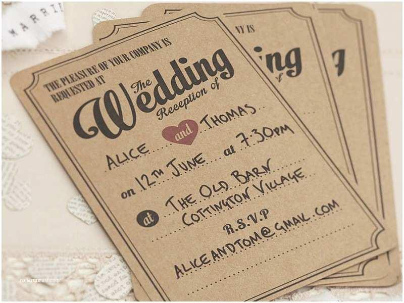 Antique Wedding Invitation Ideas 6 Tendências De Convite De Casamento Em 2016