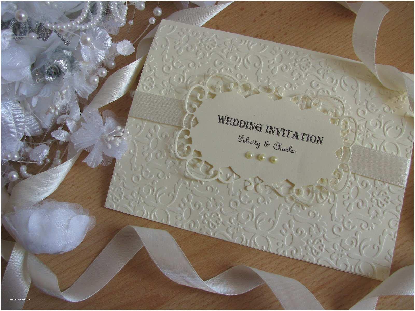 Antique Wedding Invitation Ideas Personalised Vintage Wedding Invitation Stationery Set