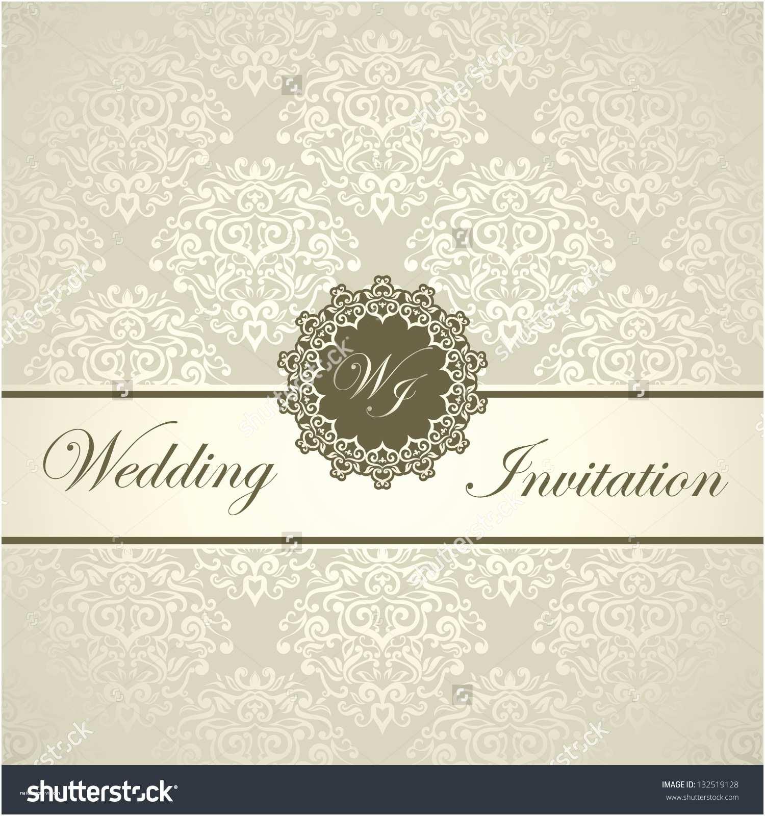 Arabic Style Wedding Invitations Brilliant Wedding Card Style Invitation Cards New Ideas