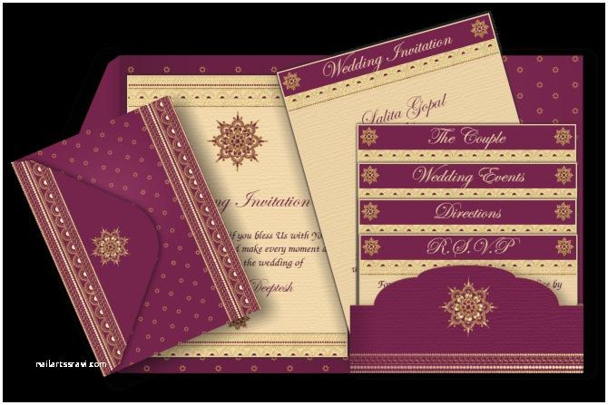 Arabic Style Wedding Invitations Invitation Wedding Cards Arabic Invitation Sample