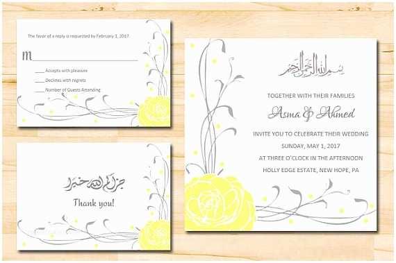 Arabic Wedding Invitations Arabic Wedding Invitations Red Arabic Laser Cutting