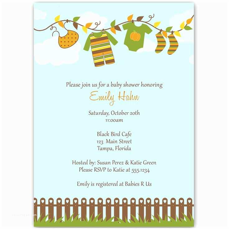 Autumn Baby Shower Invitations 17 Best Images About Autumn Baby Shower Ideas On Pinterest