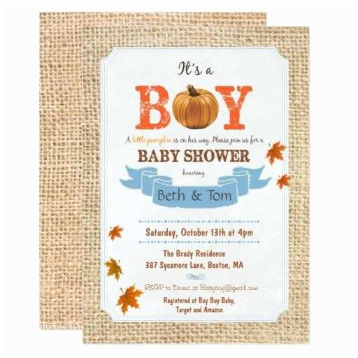 Autumn Baby Shower Invitations 177 Best Fall Baby Shower Invitations Images On Pinterest