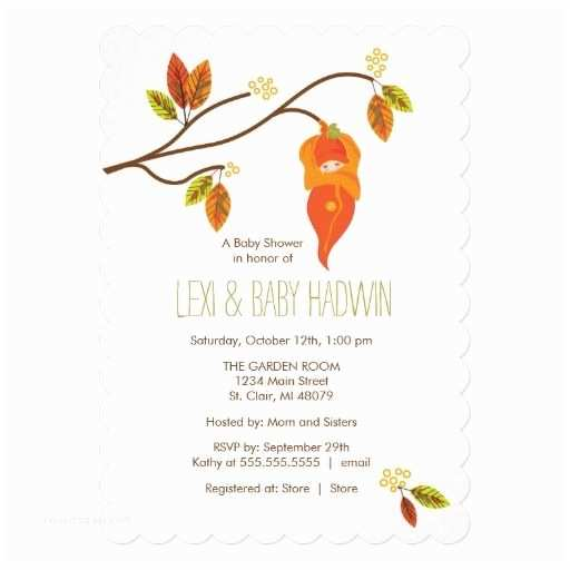 Autumn Baby Shower Invitations 66 Best Images About Fall Baby Shower Ideas Seasonal