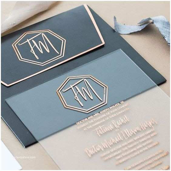 Awesome Wedding Invitations Best 25 Unique Wedding Invitations Ideas On Pinterest