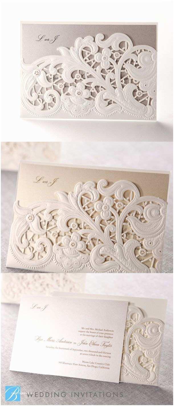 B Wedding Invitations 7 Best Images About Cricut Wedding Invites On