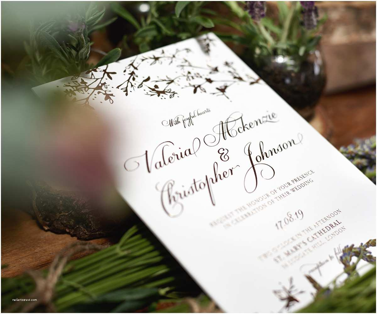 B Wedding Invitations B Wedding Invitations Inspirational Styled Shoot Is