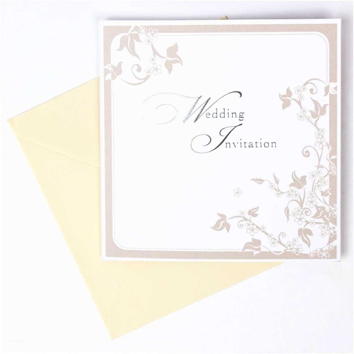 B Wedding Invitations the Best Wedding Invitation Blog Silver Foil Wedding