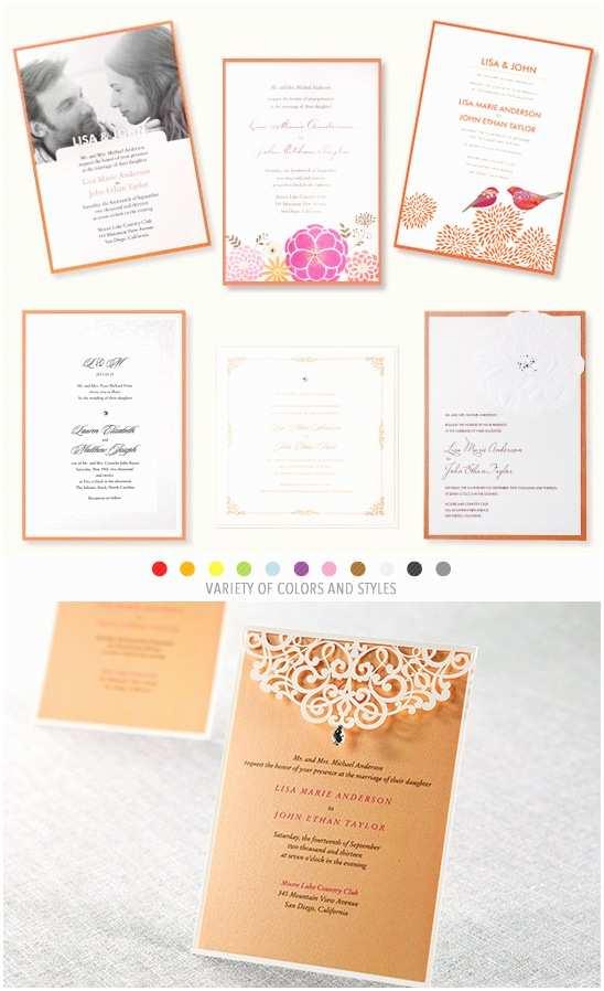 B Wedding  Unique Stationery From B Wedding