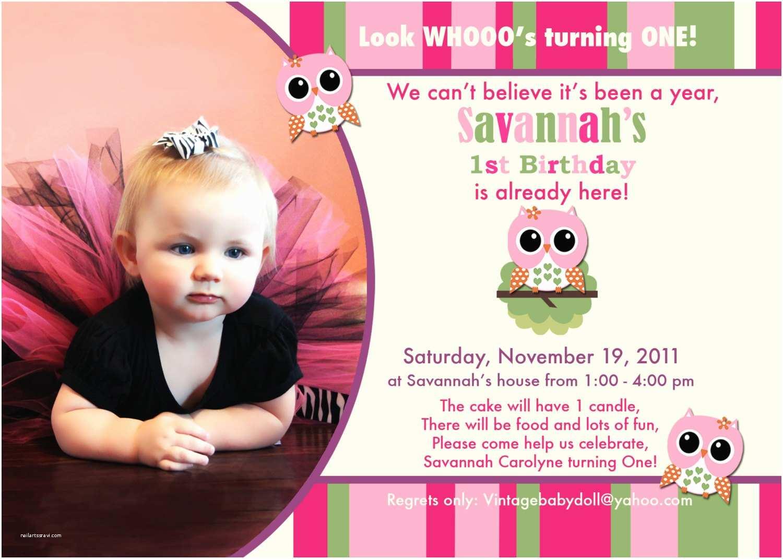 Baby Birthday Invitations Baby Birthday Invitation Card Template