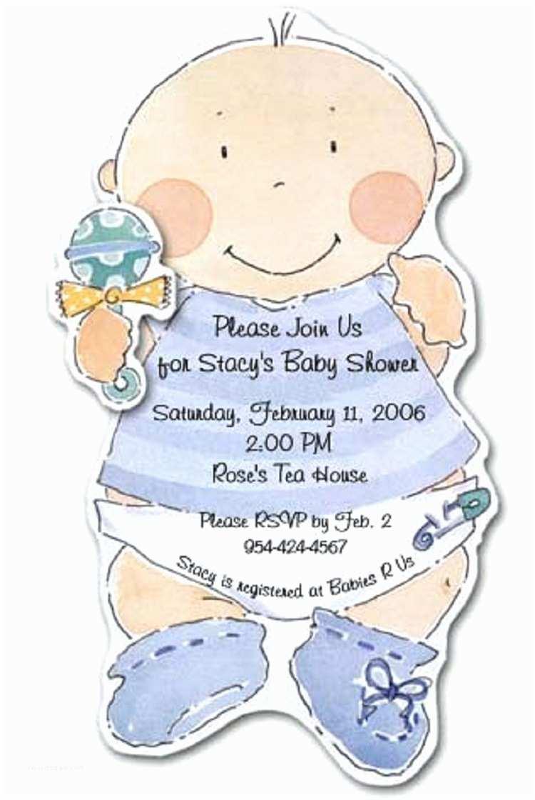 Baby Boy Shower Invitations Baby Shower Invitation for Boys Creative – Baby Shower Ideas