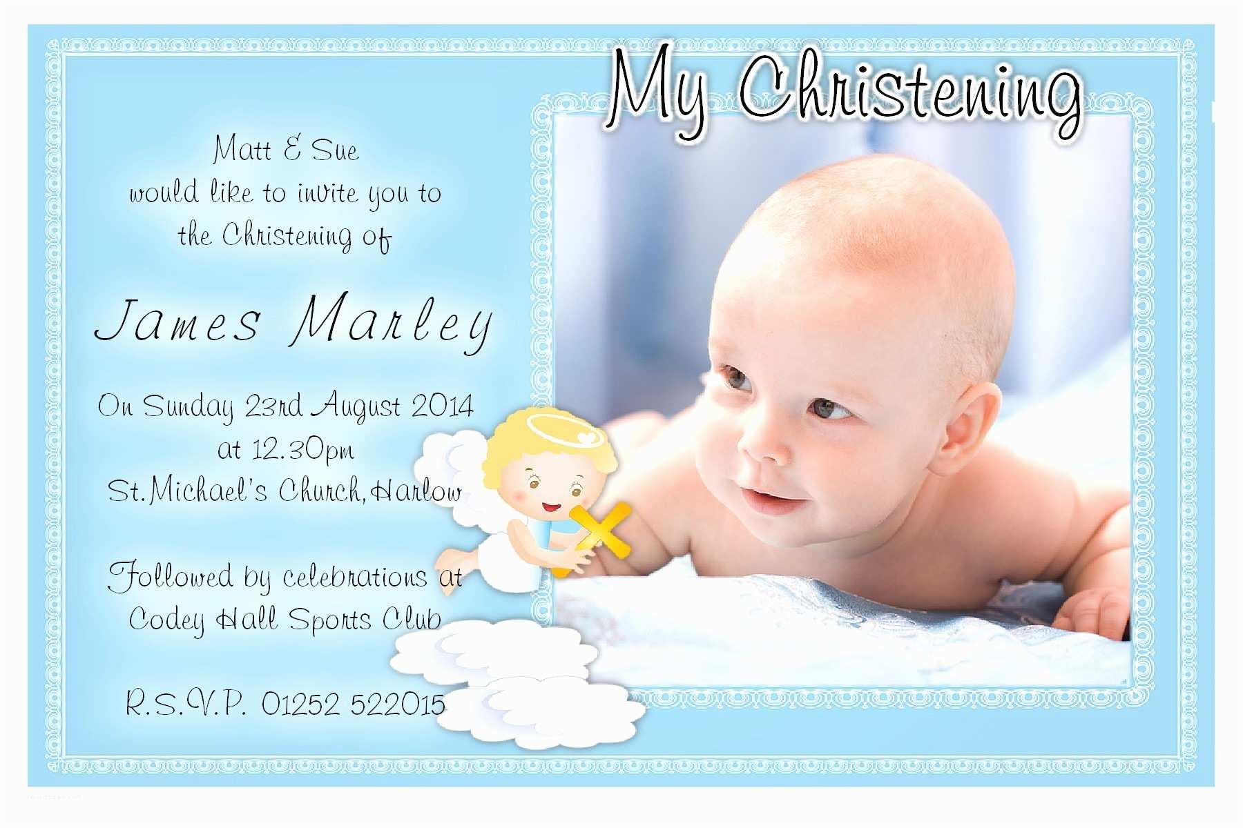 Baby Christening Invitations Baptism Invitations Free Baptism Invitation Template