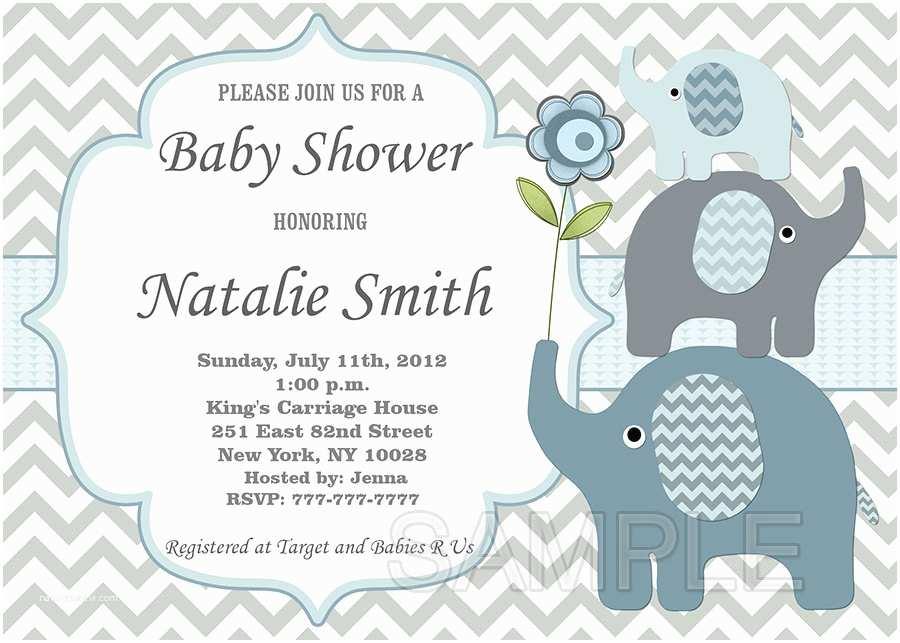 Baby Elephant Baby Shower S Elephant Baby Shower