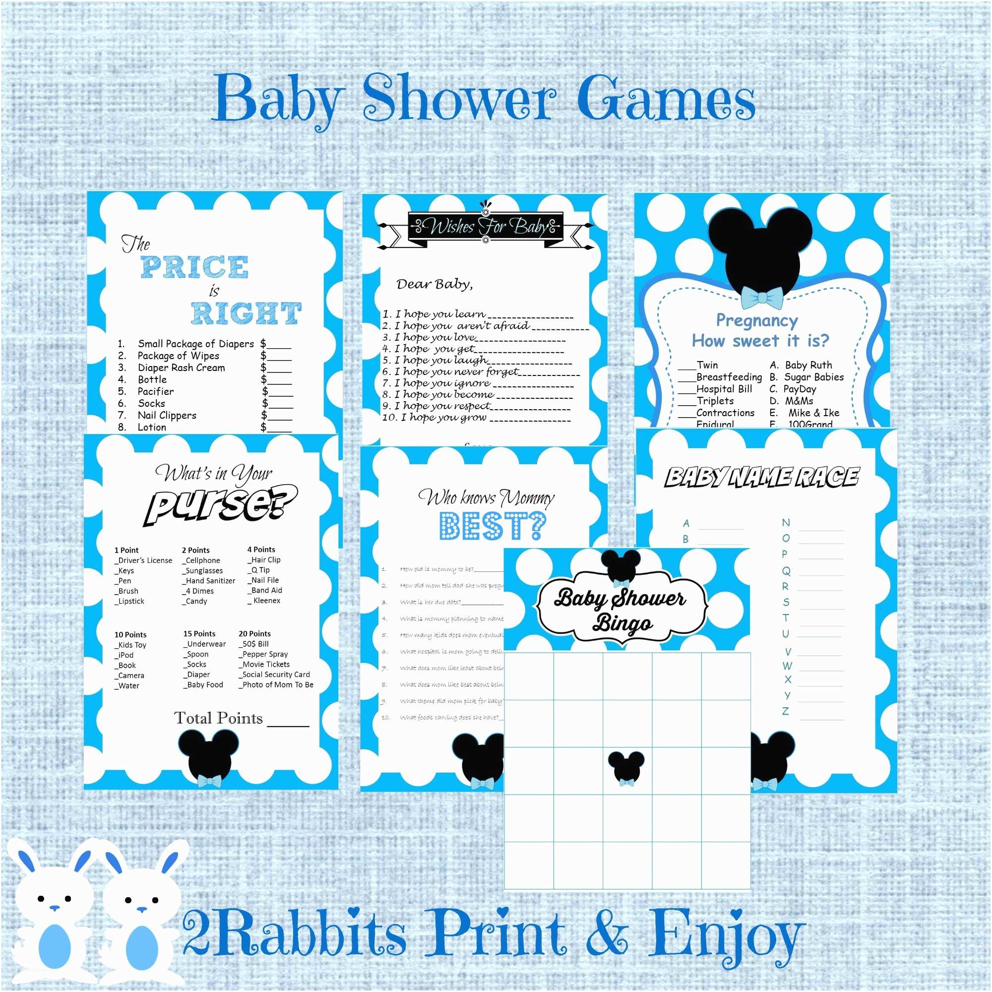 Baby Mickey Mouse Baby Shower Invitations Mickey Mouse Babyshower Ideas My Practical Baby Shower Guide