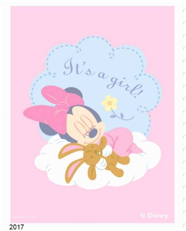 Baby Minnie Mouse Baby Shower Invitations Baby Shower Invitations Designs