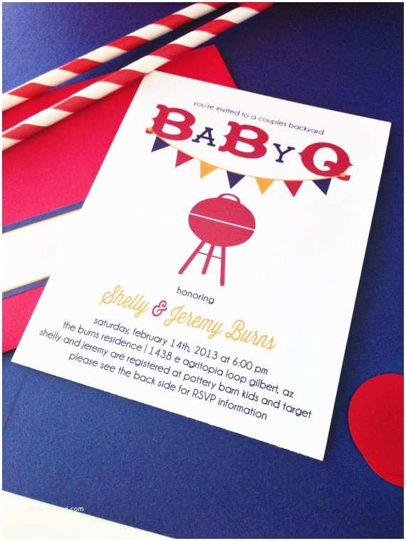 Baby Q Shower Invitations 301 Moved Permanently