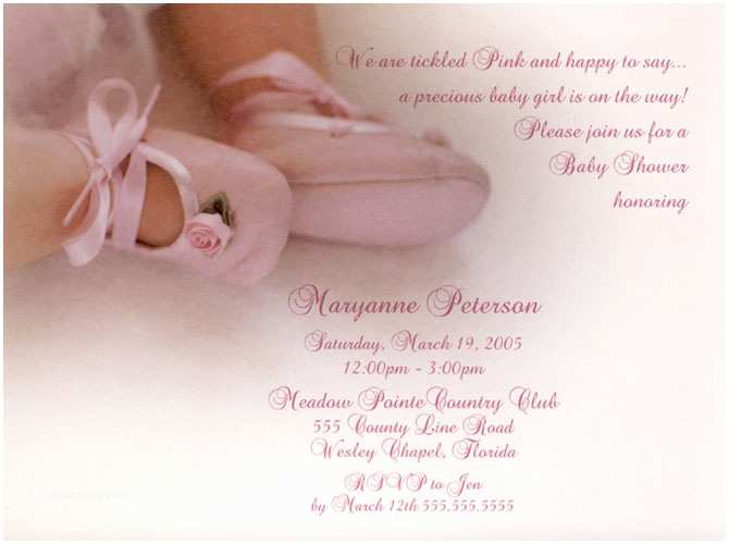 Baby Shower Girl Invitations Cheap Baby Girl Shower Invitations