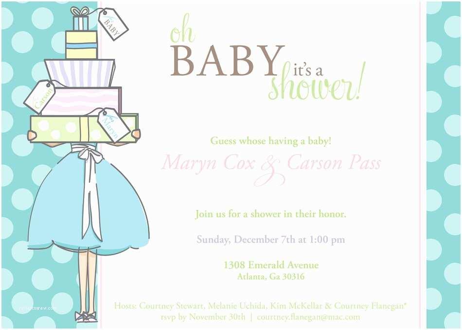Baby Shower Invitation Etiquette Baby Shower Invite Etiquette