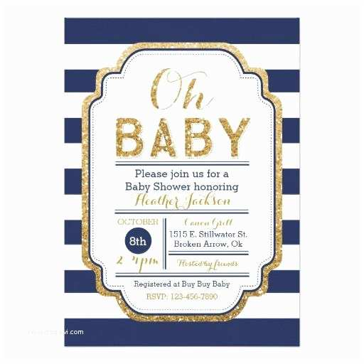Baby Shower Invitation for Boy Homepage