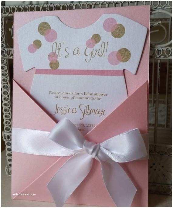 Baby Shower Invitation Girl Unique Baby Shower Invitations 2015 Cool Baby Shower Ideas