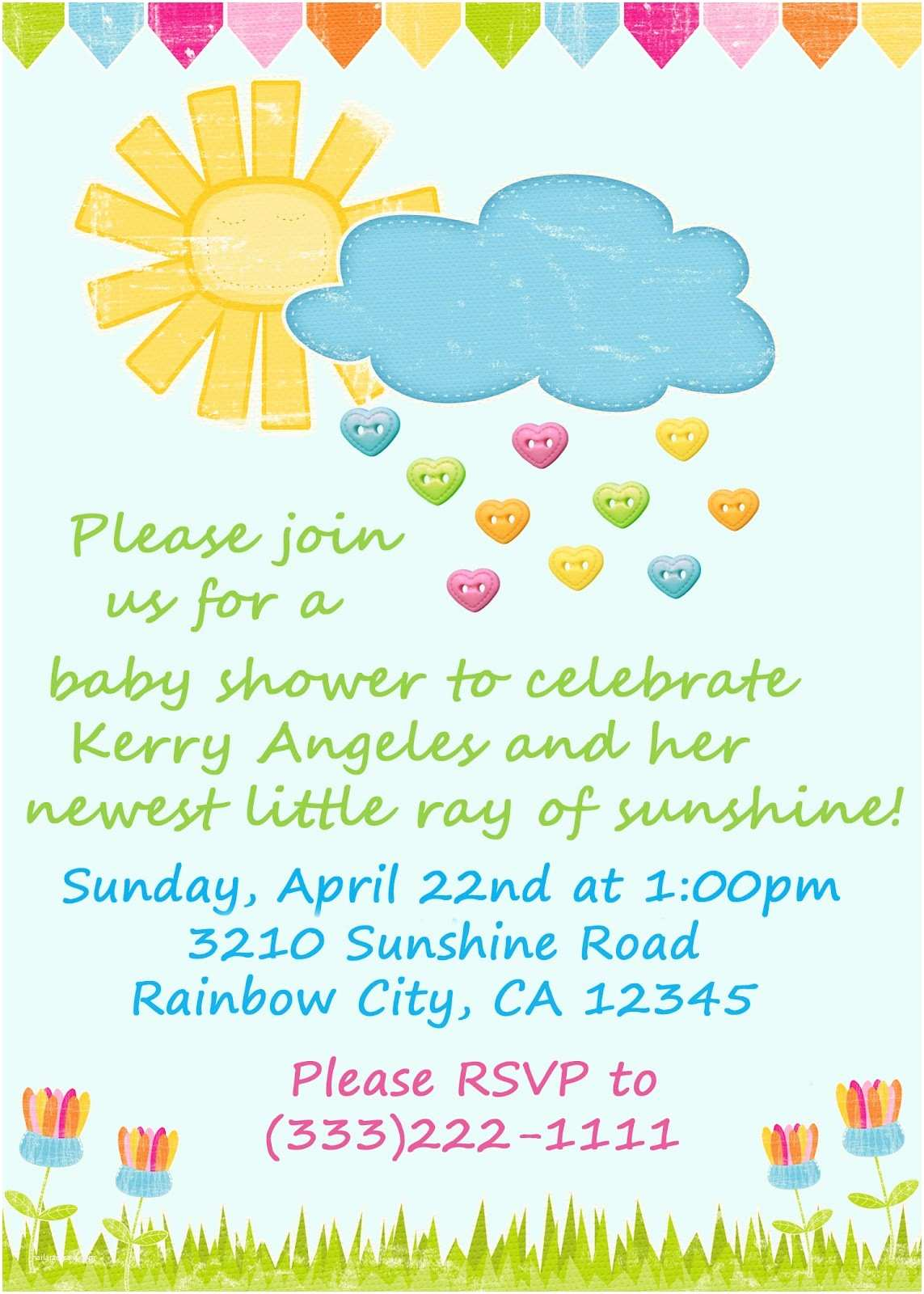 Baby Shower Invitation Ideas Capturing Creativity Going Digital Baby Shower