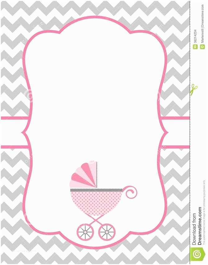 Baby Shower Invitation Templates Free How to Make A Baby Shower Invitation Template Using