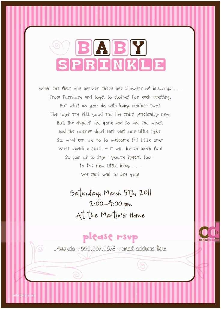 Baby Shower Invitation Wording Best 25 Baby Shower Invitation Wording Ideas On Pinterest