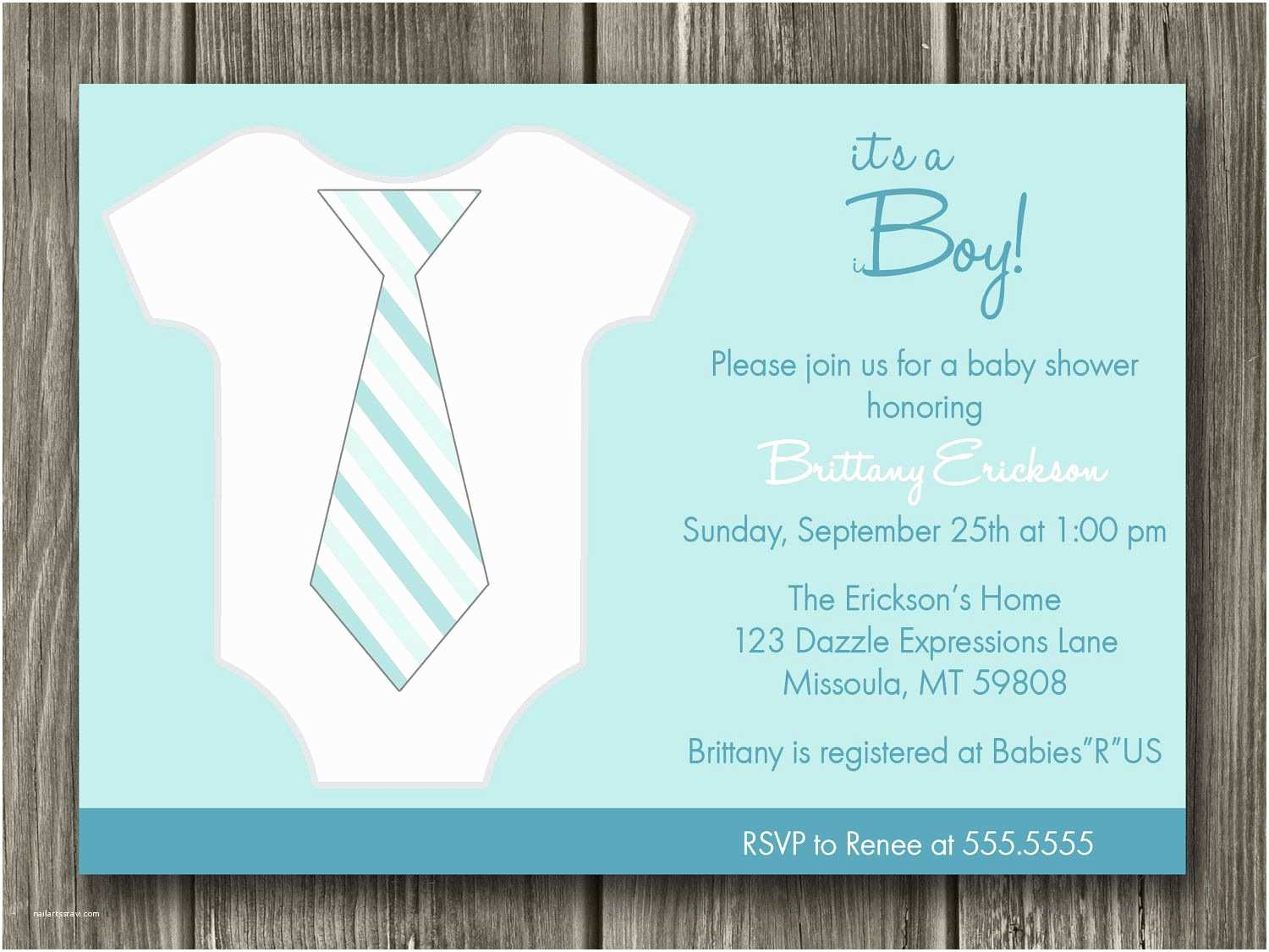 Baby Shower Invitation Wording For A Boy Baby Boy Shower  Baby Boy Shower
