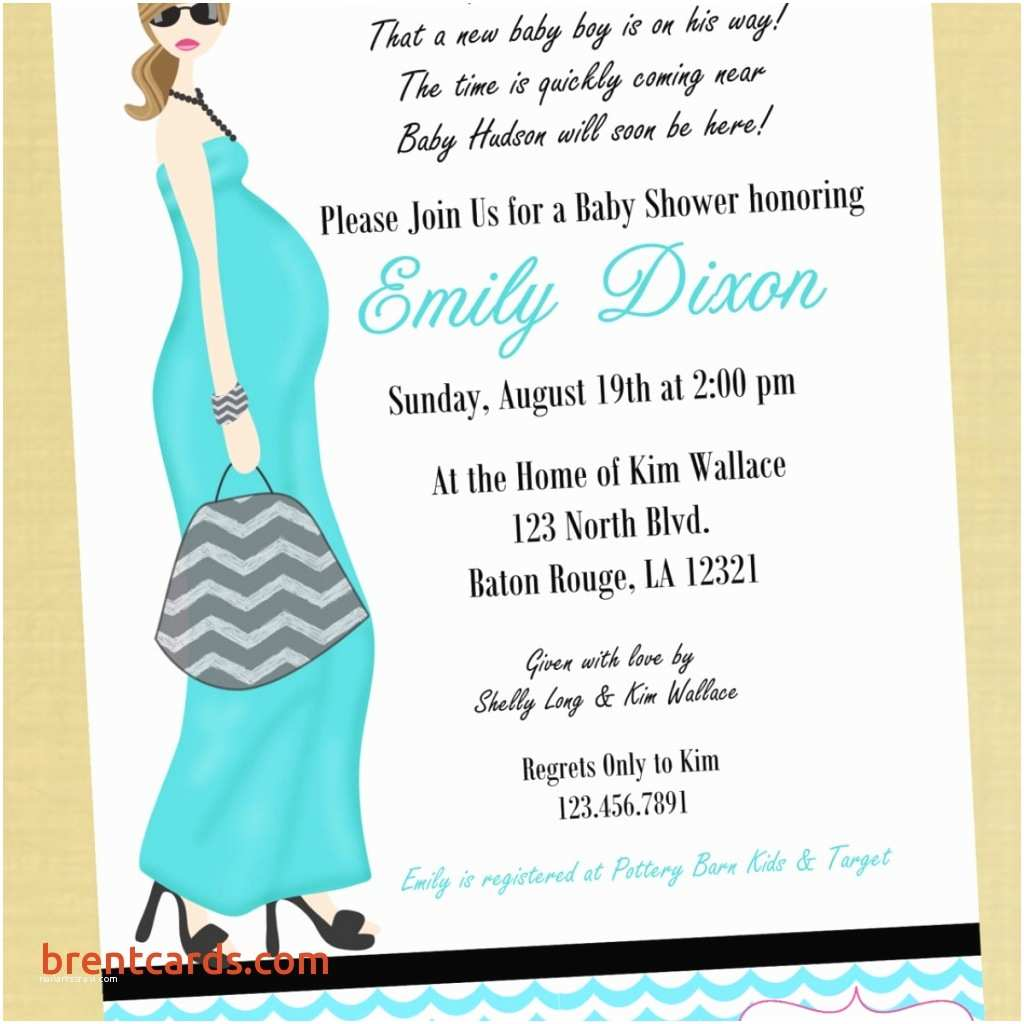 Baby Shower Invitation  For A Boy Baby Shower Invitations In Spanish