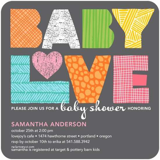 Baby Shower Invitations Cheap Cheap Baby Shower Invitations In Bulk — Anouk Invitations