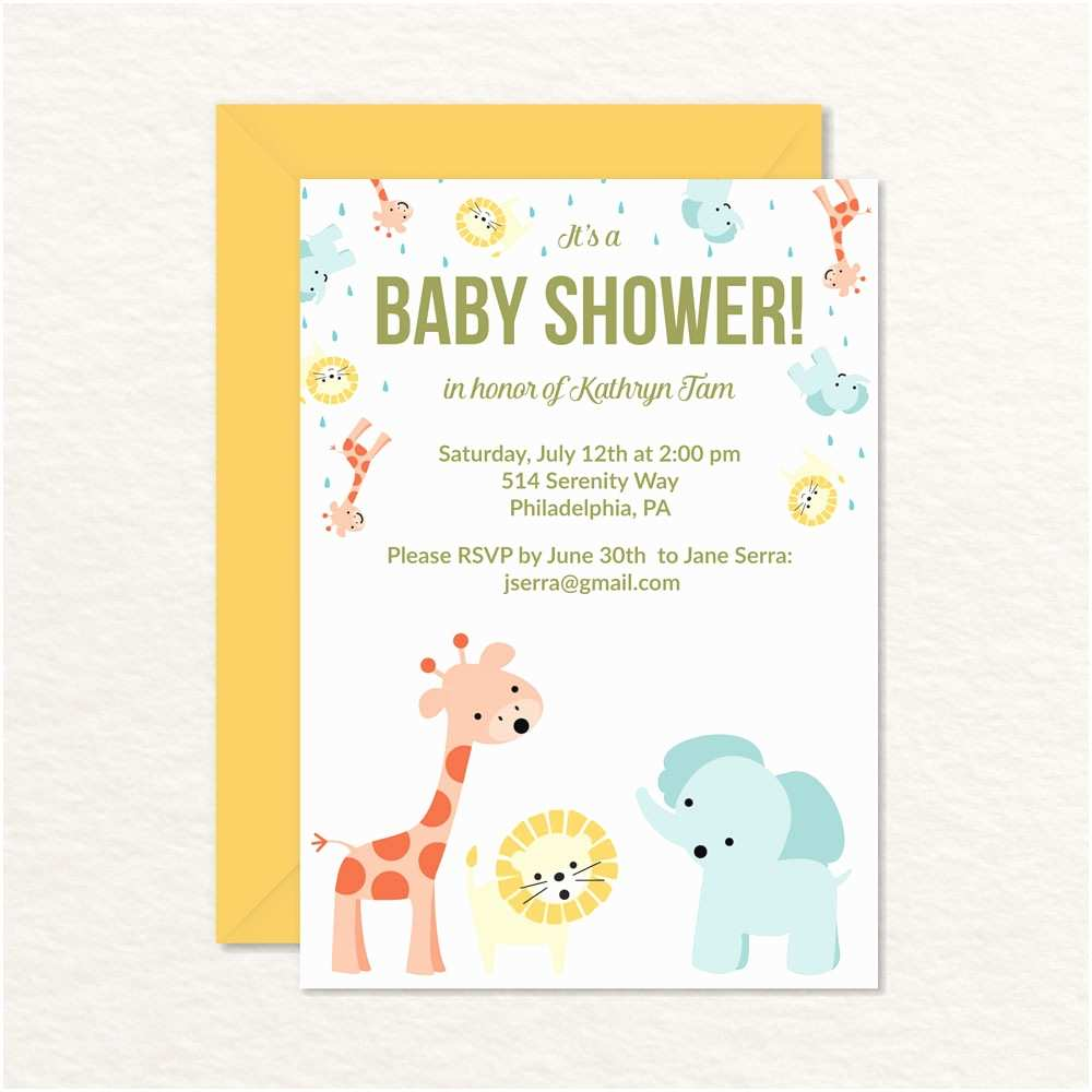 Baby Shower Invitations Free Baby Shower Invitations Printable Cards F Wall Decal