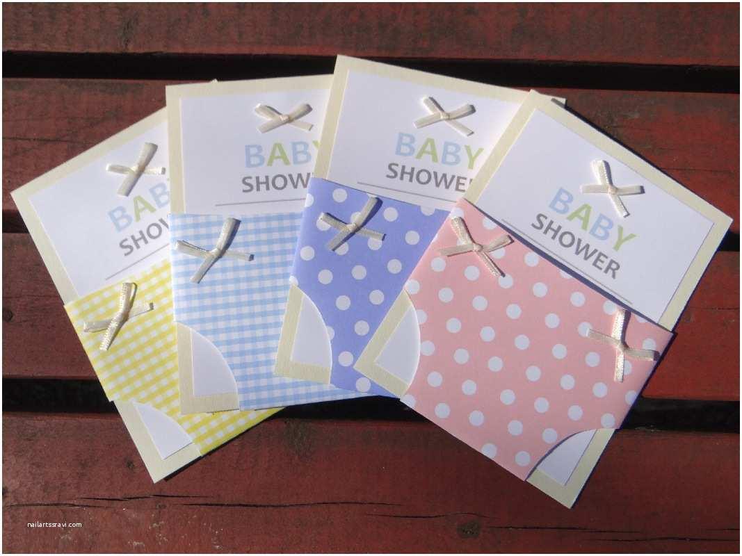 Baby Shower Invitations Ideas Diy Baby Shower Invites