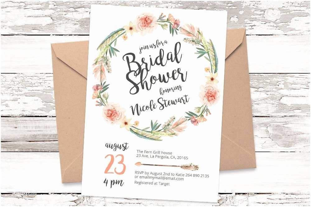 Baby Shower Invitations Target Bridal Shower Invitations Tar Template Resume Builder