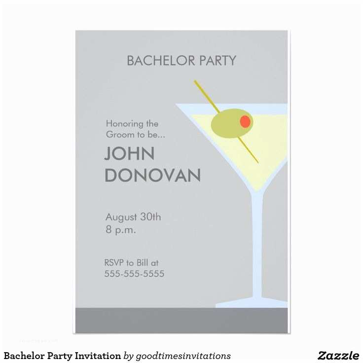 Bachelor Party Invitations Best 20 Bachelor Party Invitations Ideas On Pinterest