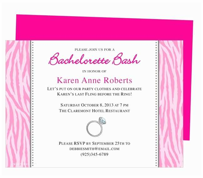 Bachelorette Invitation Template 26 Best Images About Printable Diy Bachelorette Party