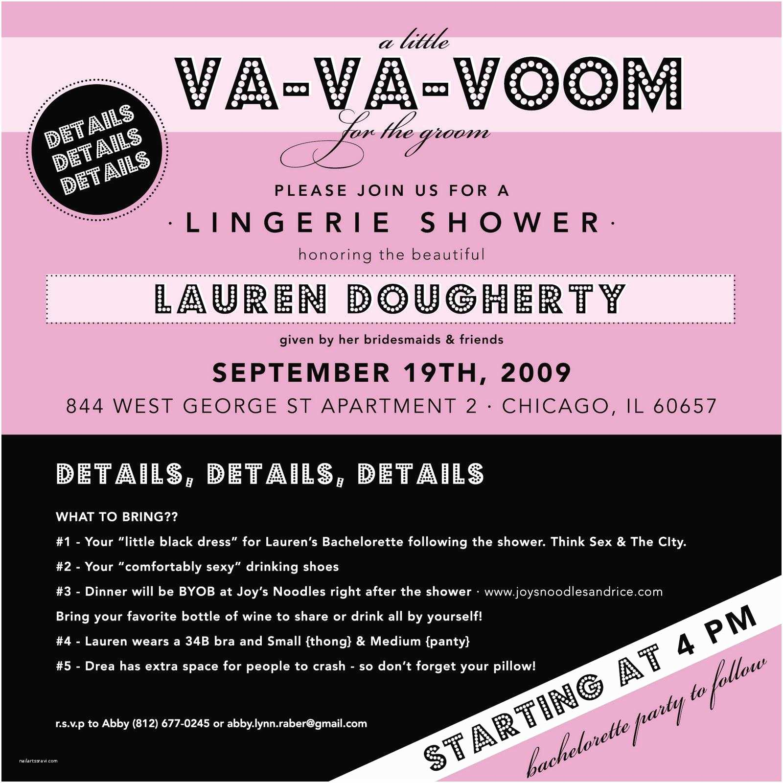 Bachelorette Invitation Wording Bachelor Party Invitations