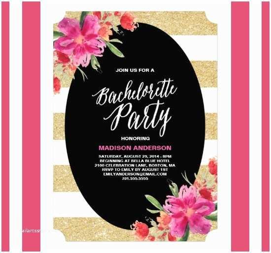 Bachelorette Invitations Bachelorette Invite Template Invitation Template